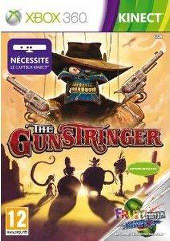 The Gunstringer (kinect)