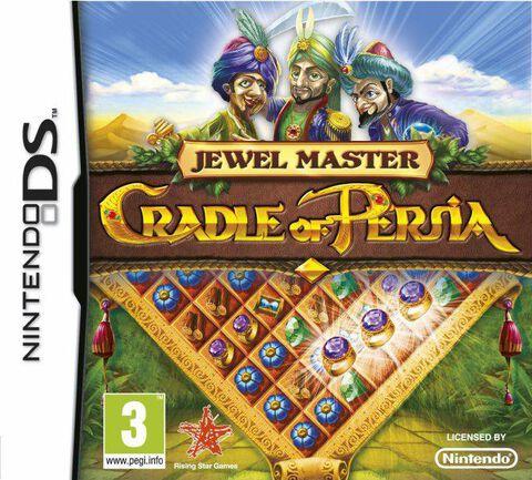 Jewel Master : Cradle Of Persia