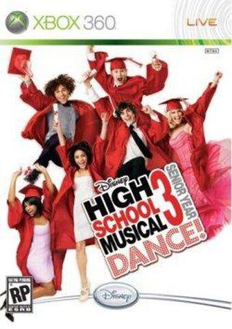 High School Musical 3 Dance, Nos Années Lycée