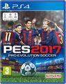 * Pro Evolution Soccer 2017