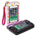 Pochette Smartphone - Thinkgeek by Pixelle blanc - Exclusif Micromania - GameStop