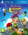 Super Kickers League Ultimate Edition