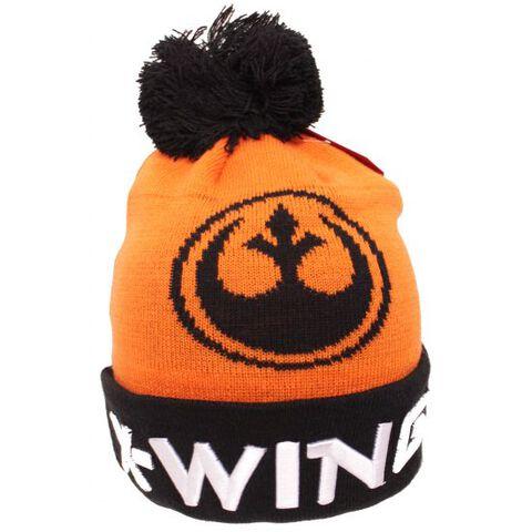 Bonnet - Star Wars - X Wing
