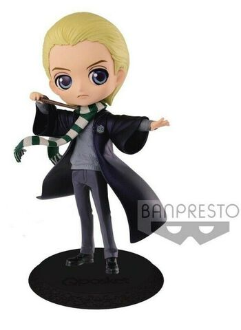 Figurine Q Posket - Harry Potter - Draco Malfoy Version Perlée