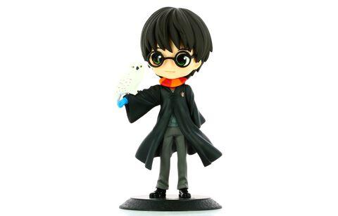 Figurine Q Posket - Harry Potter - Harry Potter