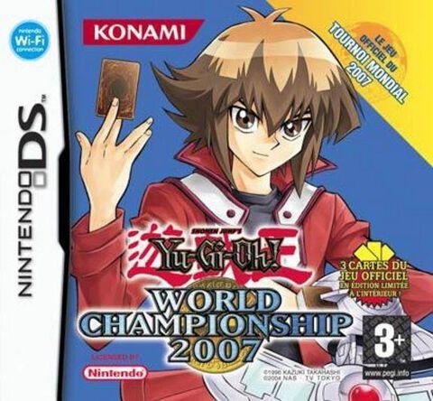Yu-gi-oh ! World Championship Tournament 2007