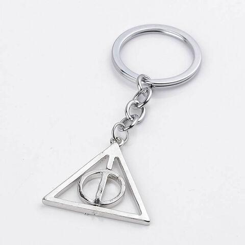 Porte-clés - Harry Potter - Les Reliques de la Mort