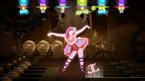 DLC - Just Dance Unlimited - Abonnement 12 mois - PS4