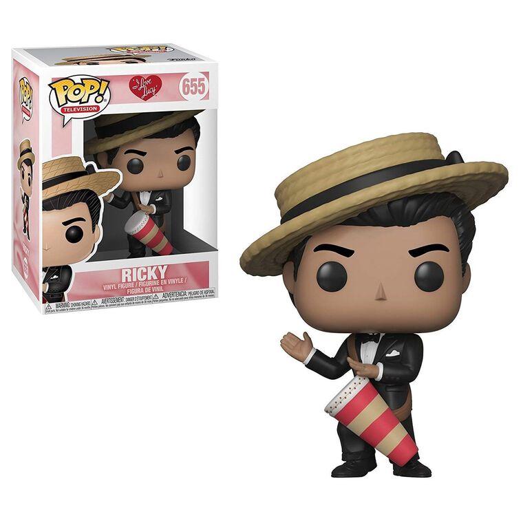 Figurine Funko Pop! N°655 - I Love Lucy - Ricky