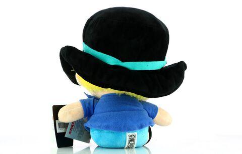 Peluche - One Piece - Sabo 25 Cm