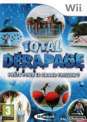 Total Derapage, Prêt Pour Le Grand Frisson
