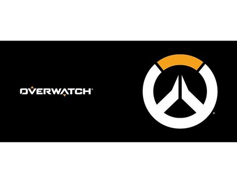 Mug - Overwatch - Logo porcelaine 460 ml