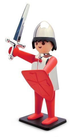 Playmobil Collection Vintage - Le chevalier