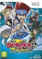 Beyblade Metal Fusion + Toupie Exclusive