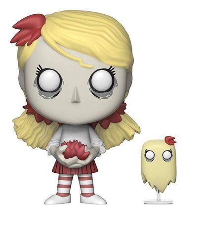 Figurine Funko Pop! N°402 - Don't Starve - Wendy et Abigail