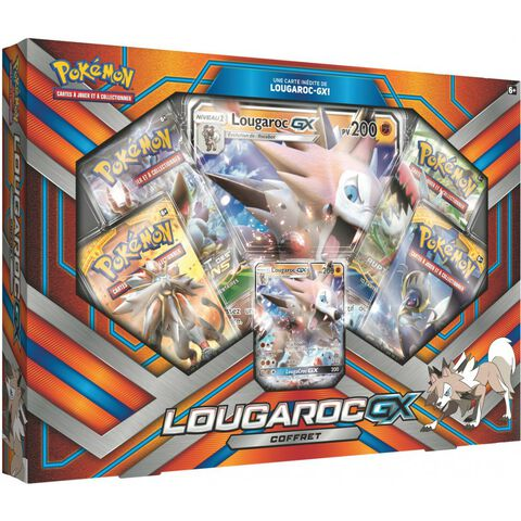 Cartes Pokemon Coffret De Paques 4 Boosters Carte Ex Pokemon