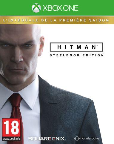 Hitman - L'Intégrale de la Première Saison