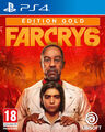 Far Cry 6 Edition Gold