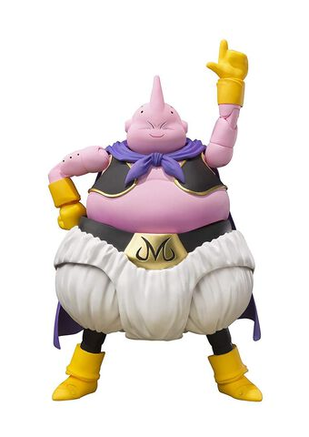 Figurine S.H.Figuarts - Dragon Ball Z - Majin Boo