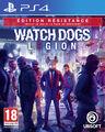 Watch Dogs Legion Edition Resistance