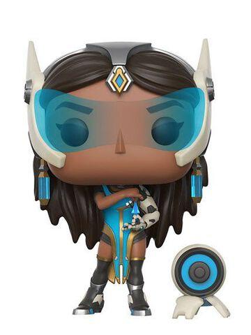 Figurine Funko Pop! N°181 - Overwatch - Symmetra