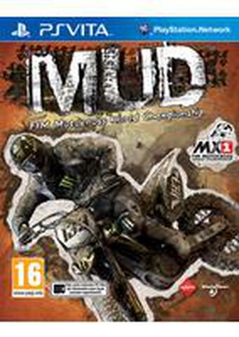 Mud Mx Fim Motocross World Championship