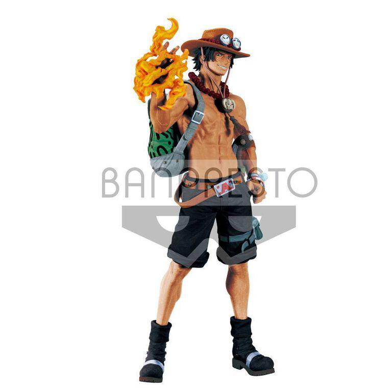 Figurine - One Piece - Big Size Portgas D Ace