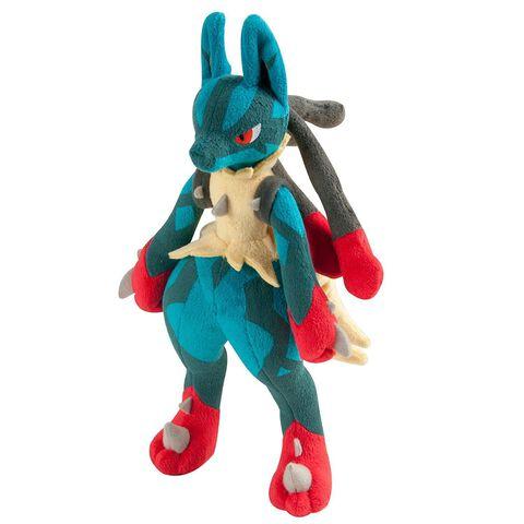 Peluche - Pokémon - X