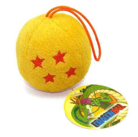 Peluche Porte-clés Dragon Ball Boule de Cristal
