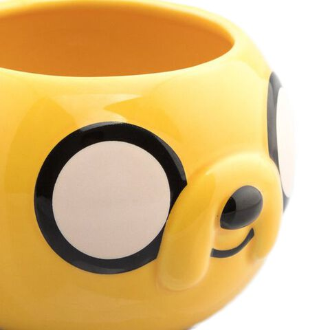 Mug - Adventure Time - Jake le Chien 3D 500 ml