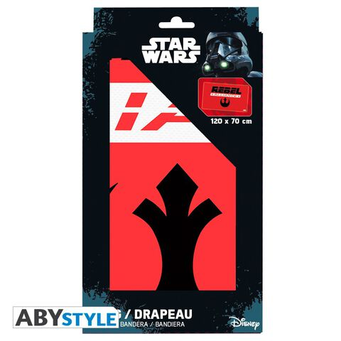 Drapeau - Star Wars - Rebels 70x120