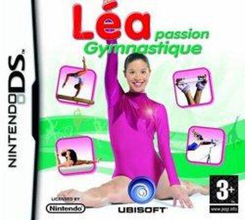 Lea Passion Gymnastique