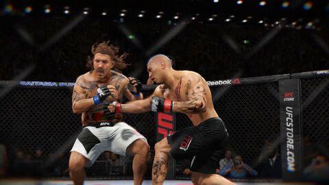 DLC - EA Sports UFC 2 - 2 200 points - Xbox One