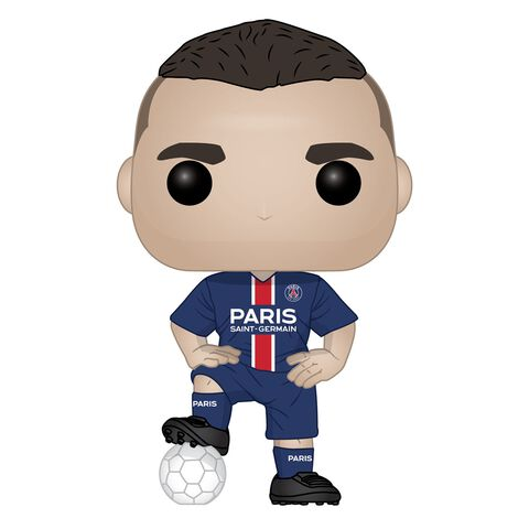 Figurine Funko Pop! N°22 - Football - Marco Veratti (psg)