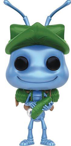 Figurine Funko Pop! N°227 - Disney : A Bug's Life -  Flik