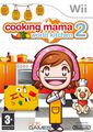 Cooking Mama 2, Tous à Table !