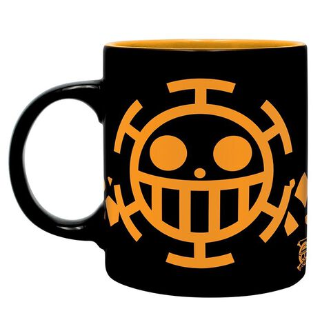 Mug - One Piece - Trafalgar Nw 320 ml