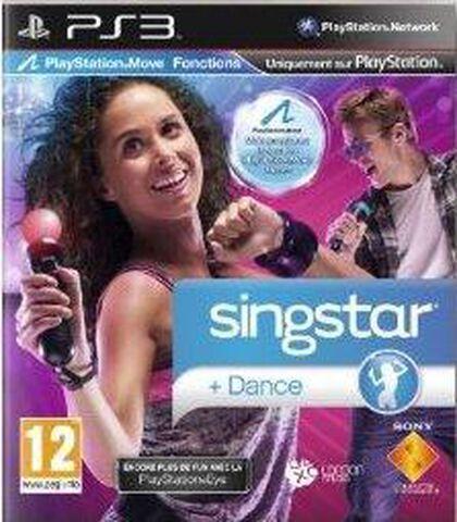 Singstar Dance (move)