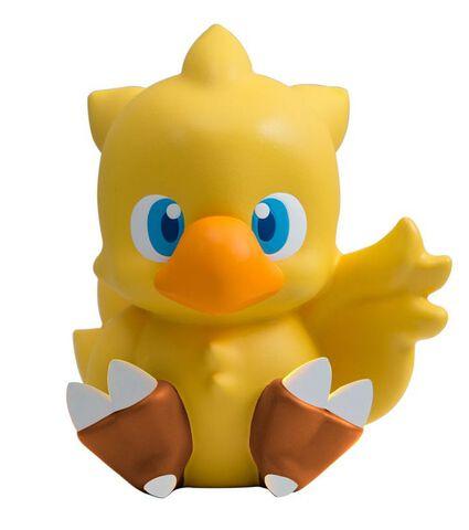 Tirelire - Final Fantasy - Mascotte Chocobo