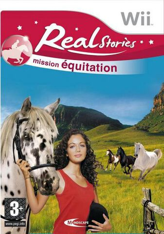 Real Stories, Mission Equitation