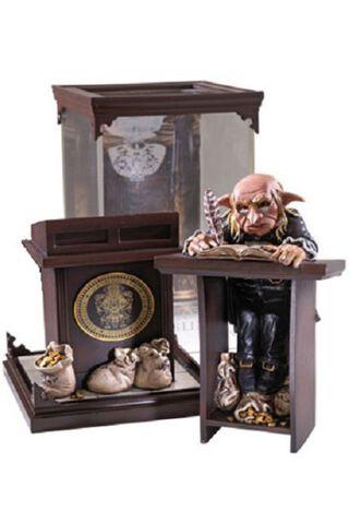Statuette - Harry Potter - Créatures Magiques - Gobelins de Gringotts