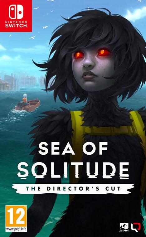 Sea Of Solitude : Director's Cut