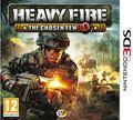 Heavy Fire : The Chosen Few