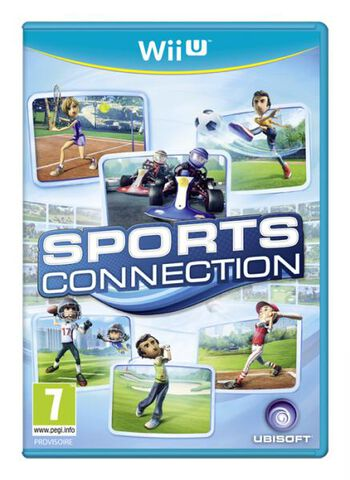 Sports Connection