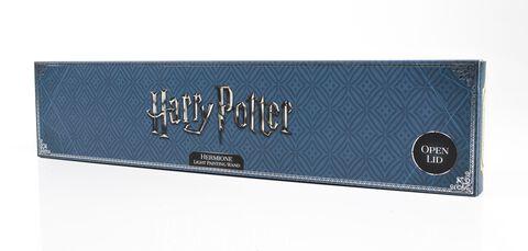 Replique - Harry Potter - Baguette Hermione Lumineuse