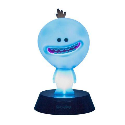 Lampe - Rick et Morty - M. Meeseeks