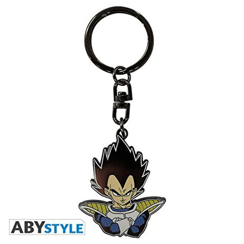 Porte-clés - Dragon Ball - Vegeta