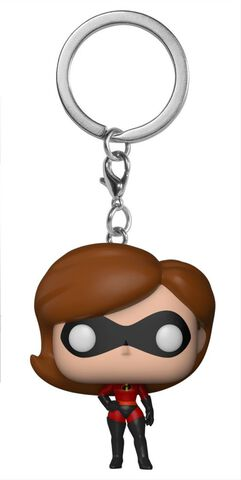 Porte-clés - Les Indestructibles 2 - Pop 1