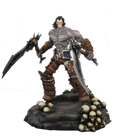 Statuette - Darksiders 2 - Death