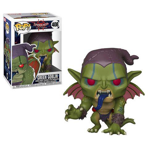 Figurine Funko Pop! N°408 - Spider-Man - Bouffon Vert